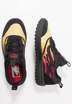 ULTRARANGE RAPIDWELD - Sneakers basse - black
