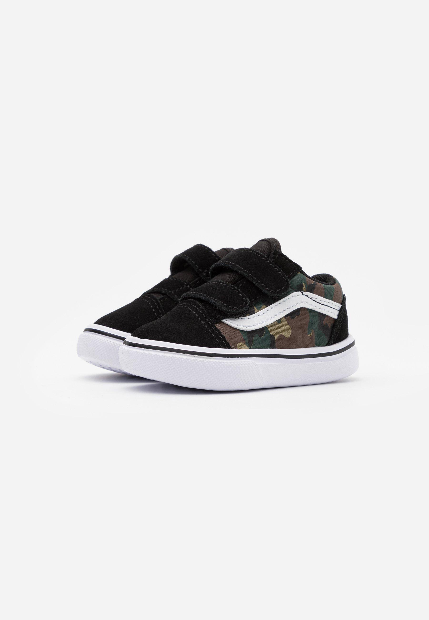 COMFYCUSH OLD SKOOL Sneaker low blacktrue white