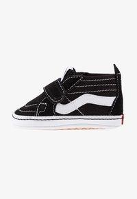 Vans - SK8 - Chaussons pour bébé - black/true white - 1