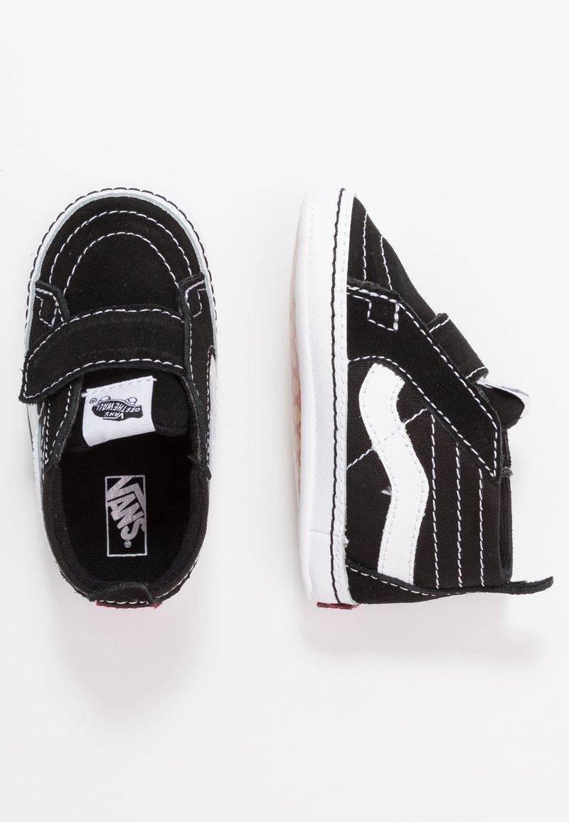 Vans - SK8 - Chaussons pour bébé - black/true white