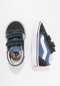 Vans - OLD SKOOL - Sneakers basse - navy - 0