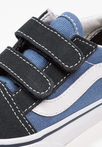Vans - OLD SKOOL - Sneakers basse - navy - 5