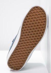 Vans - SK8-HI - Höga sneakers - navy - 4