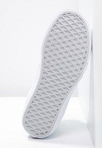 Vans - SK8-HI - Sneakers alte - true white - 8