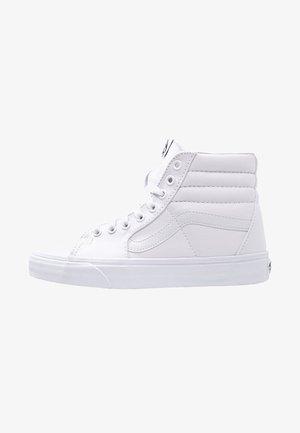 SK8-HI - Høye joggesko - true white