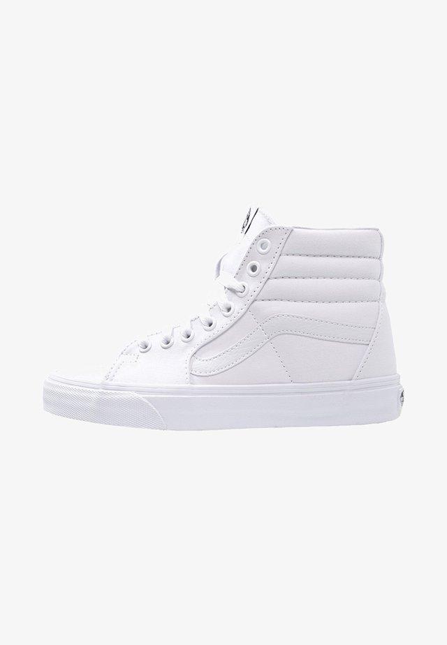 SK8-HI - Baskets montantes - true white