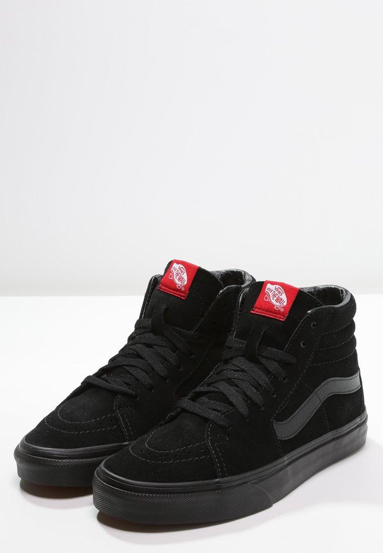 Vans SK8-HI - Sneakers high - black