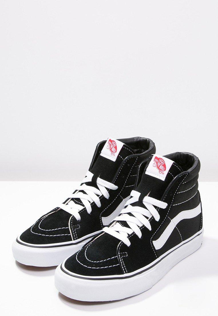 Vans Sk8-hi - Baskets Montantes Black
