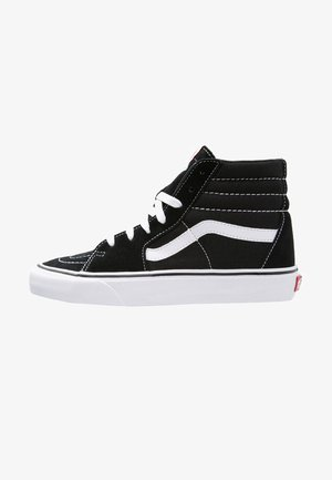 SK8-HI - High-top trainers - black