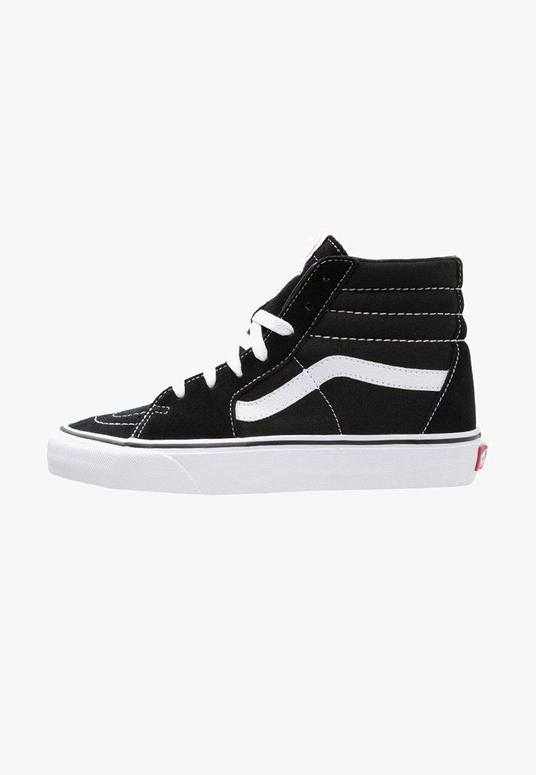 Vans - SK8-HI - Sneakers alte - black