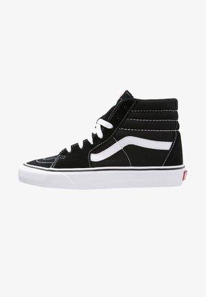 SK8-HI - Sneakers alte - black