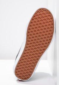 Vans - SK8-HI - Zapatillas altas - black - 4