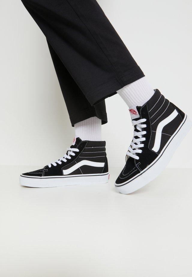 SK8-HI - Sneaker high - black