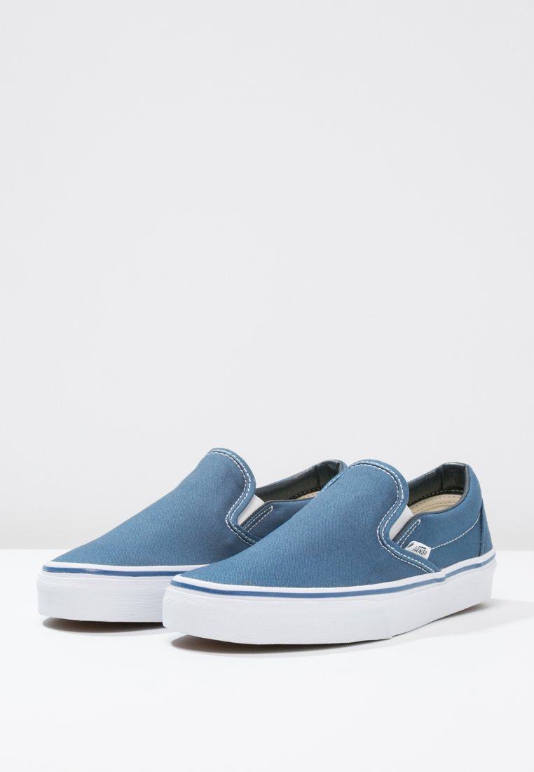 Vans Classic Slip-on - Loafers Navy