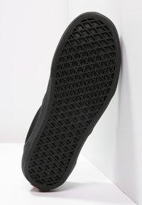 Vans - ERA - Scarpe skate - black - 4