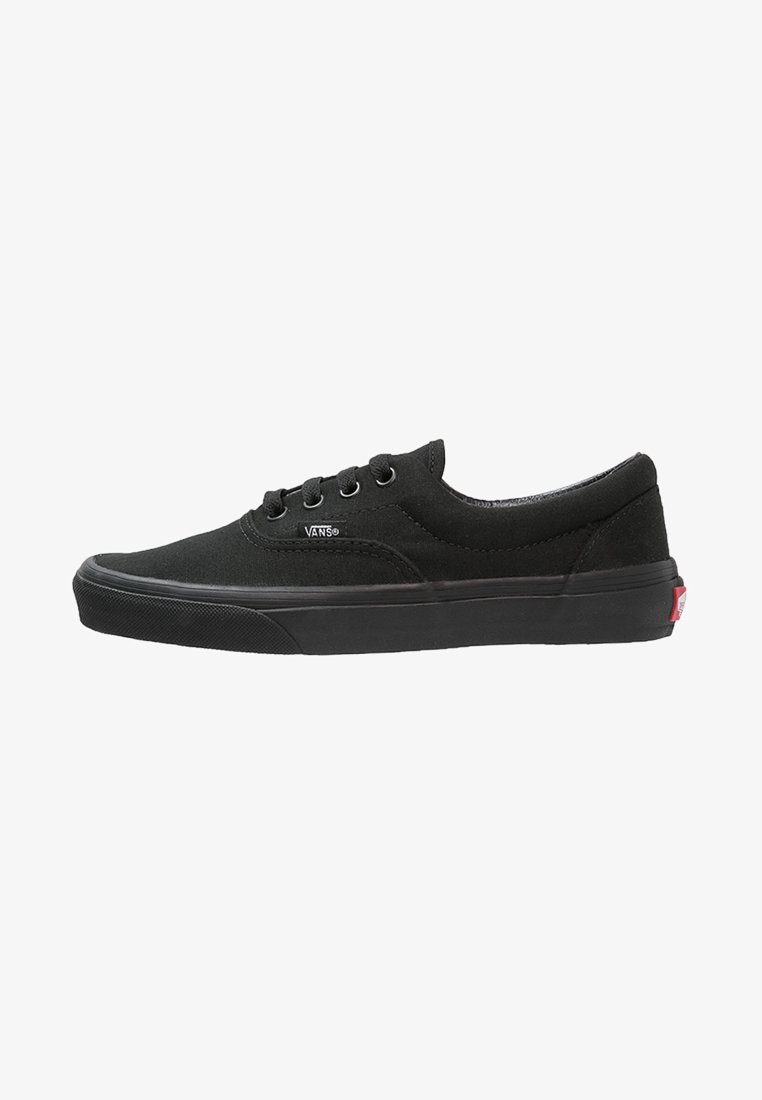 Vans - ERA - Skateboardové boty - black