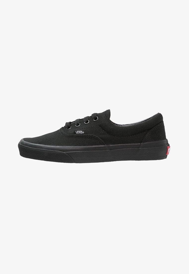 Vans - ERA - Skateschoenen - black