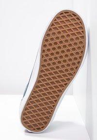 Vans - OLD SKOOL - Skateschoenen - navy - 4