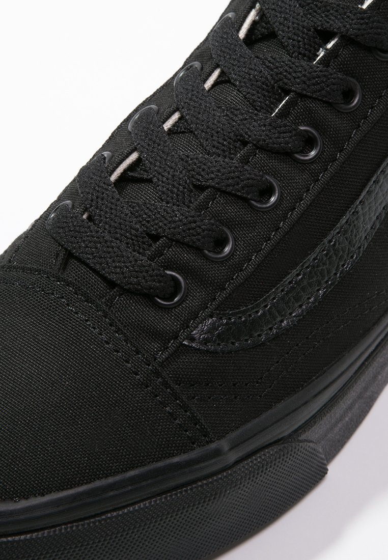 Vans Old Skool - Skatesko Black