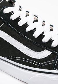 Vans - OLD SKOOL - Scarpe skate - black - 9