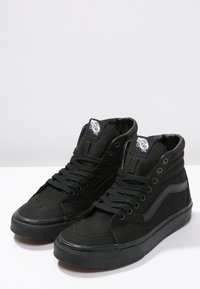 Vans - SK8-HI - High-top trainers - black - 2