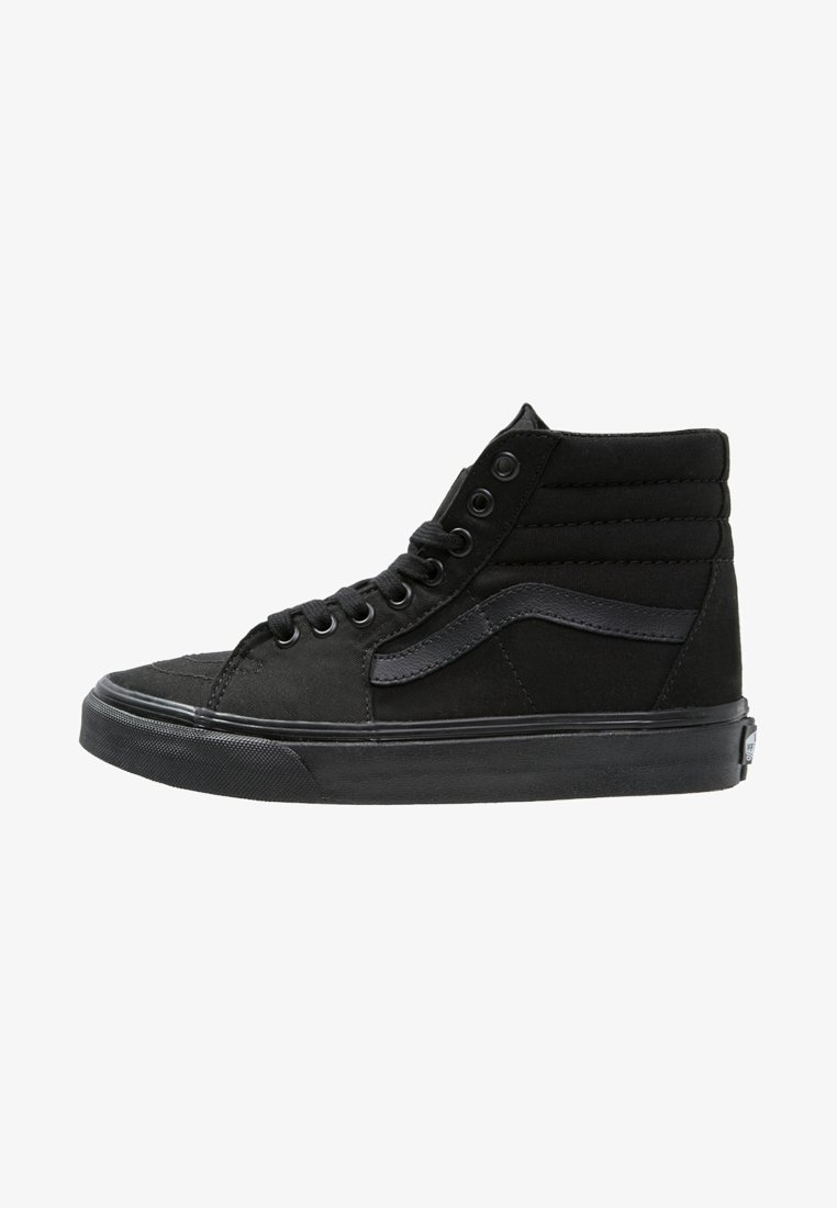 Vans - SK8-HI - High-top trainers - black