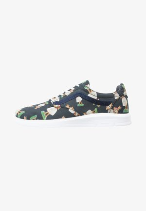 ISO 1.5+ - Baskets basses - navy