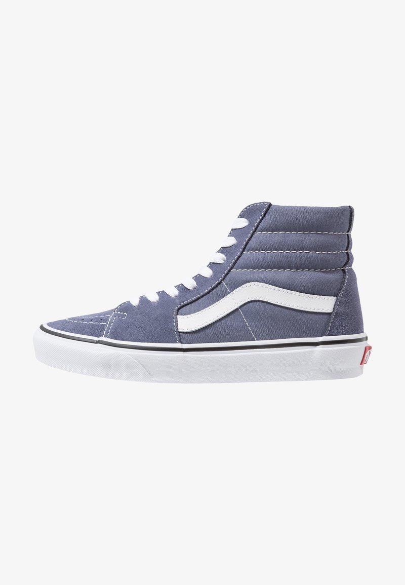 Vans - UA SK8-HI  - Sneakers alte - grisaille/true white