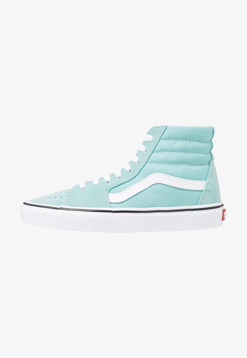 Vans - UA SK8-HI  - Sneakers alte - aqua haze/true white