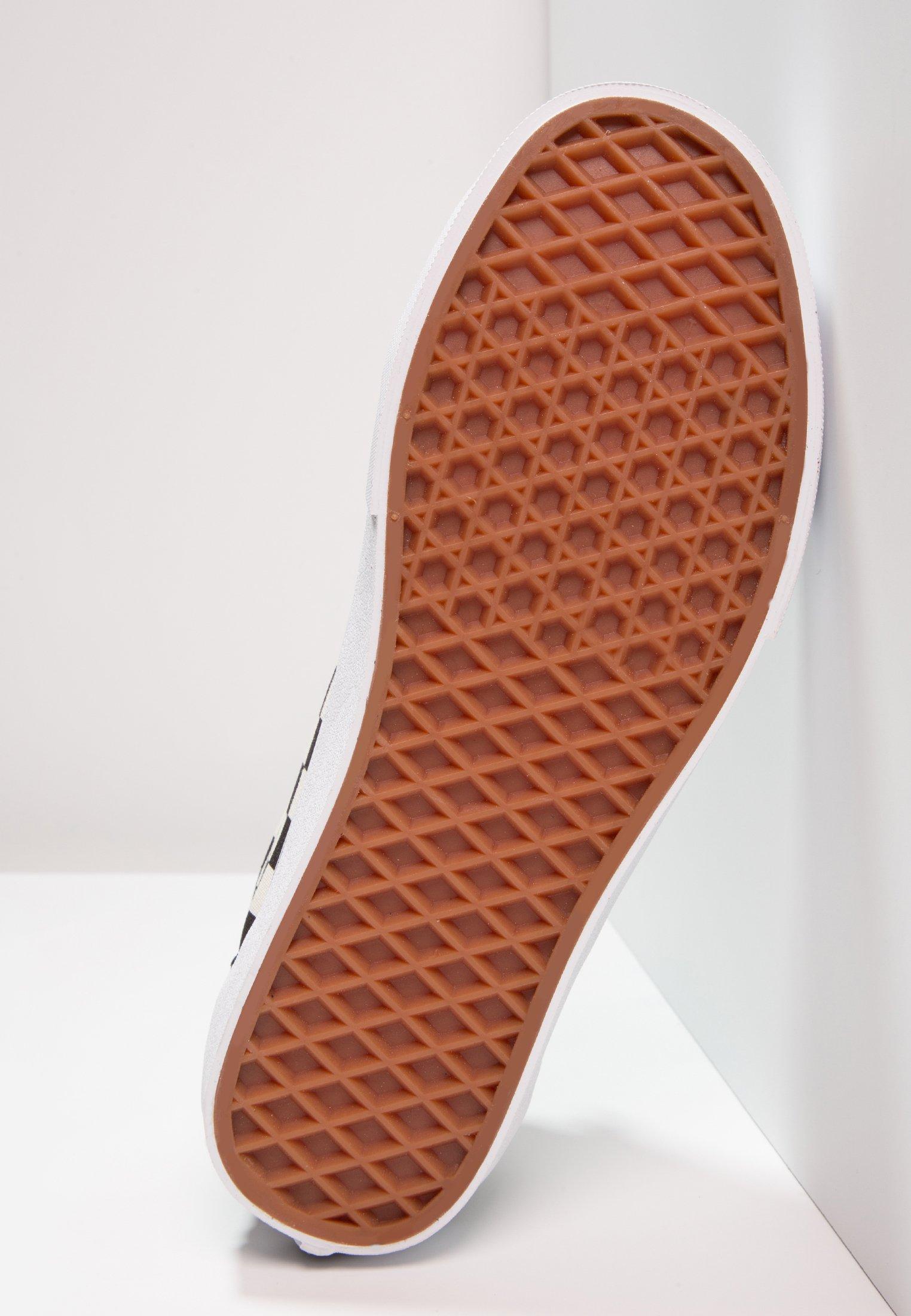 Vans UA OLD SKOOL - Sneakersy niskie - black/white