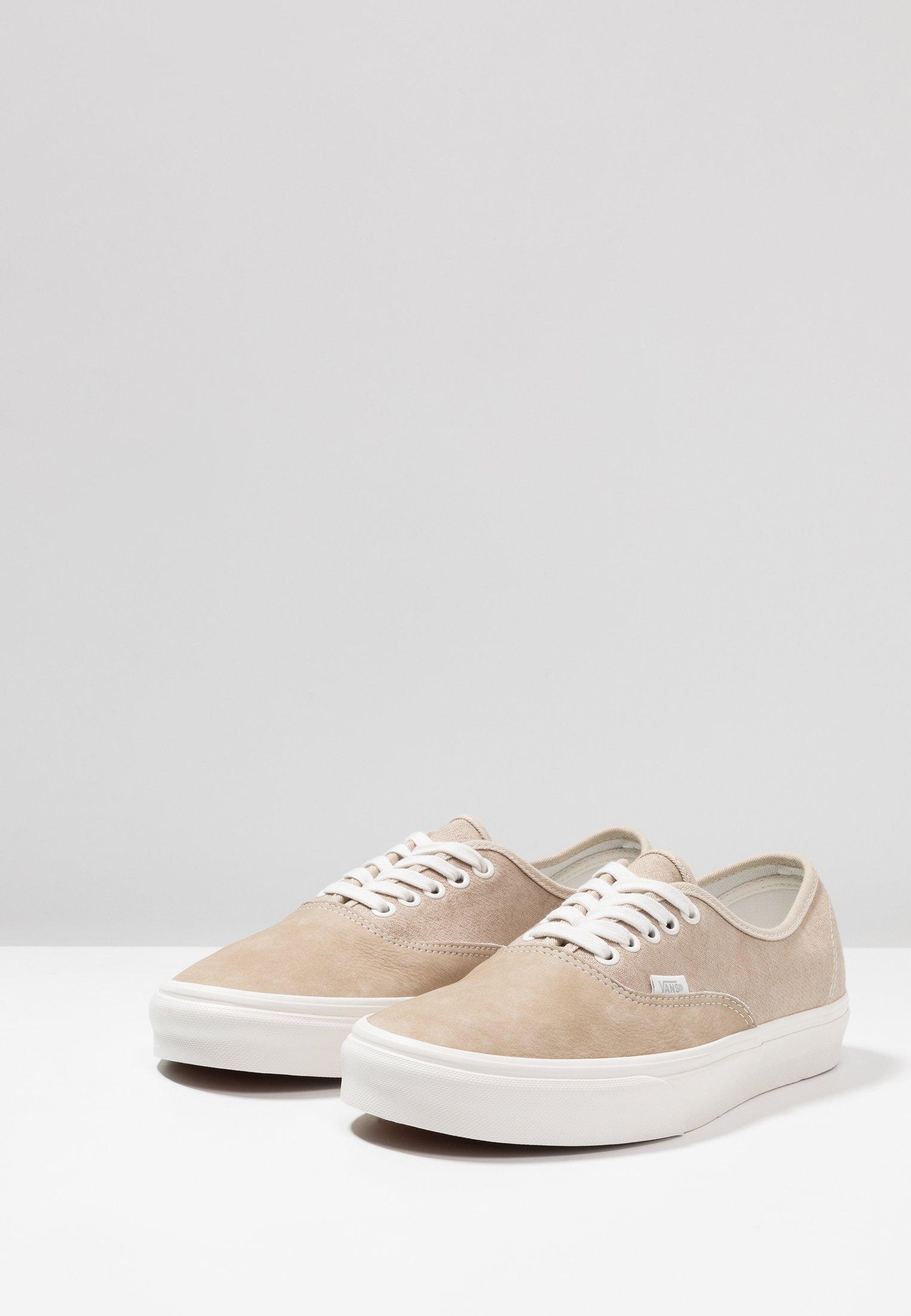 AUTHENTIC Sneaker low humusblanc