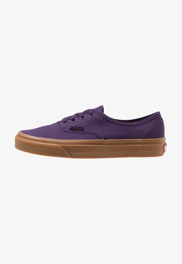 AUTHENTIC  - Sneakers laag - mysterioso