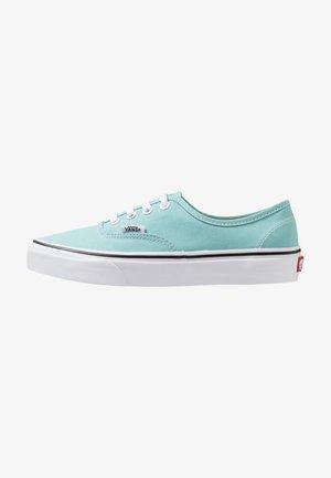 AUTHENTIC  - Sneakers basse - aqua haze/true white
