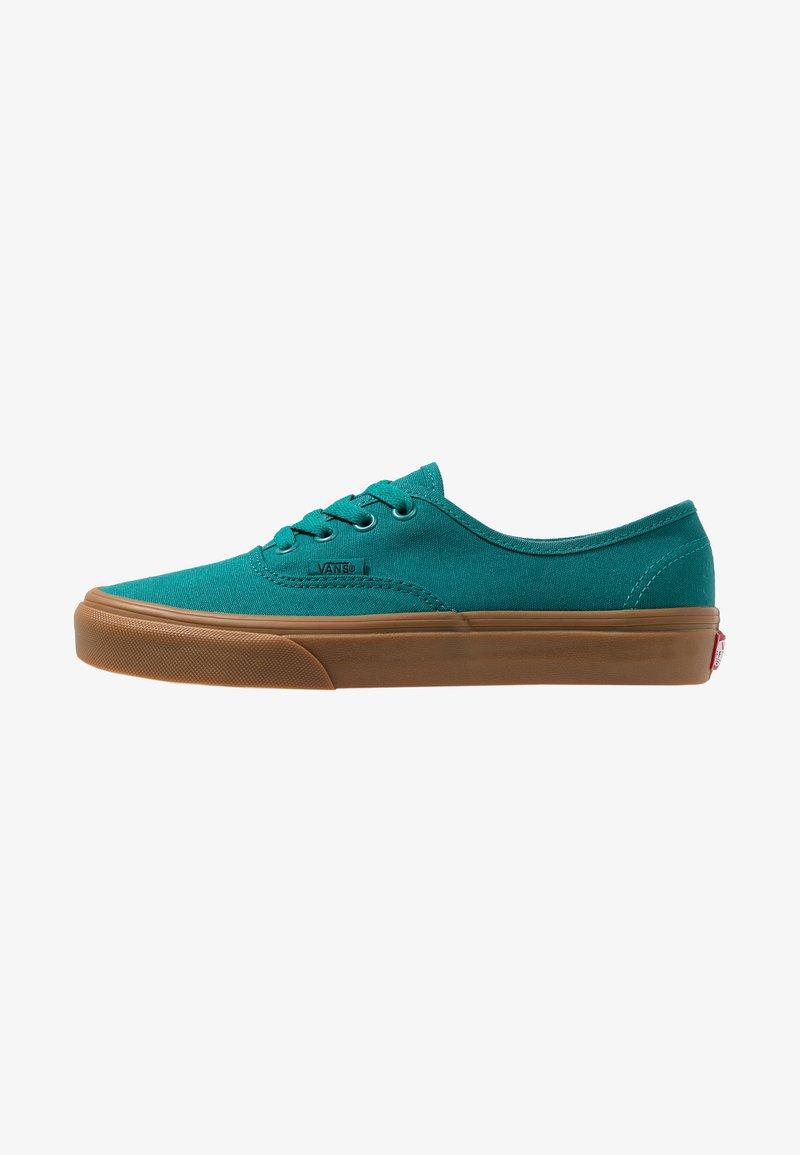 Vans - AUTHENTIC  - Sneaker low - quetzal green