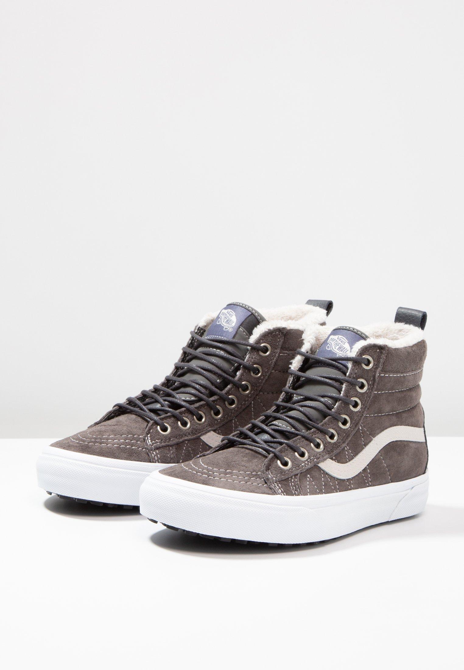 SK8 HI MTE Sneakers alte grey