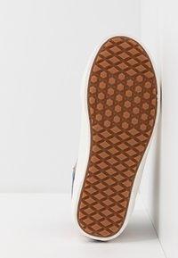 Vans - UA SK8-HI 46 MTE DX - Sneaker high - fairway/gibraltar sea - 4