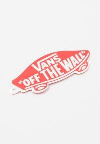 Vans - UA SK8-HI 46 MTE DX - Sneaker high - fairway/gibraltar sea - 5