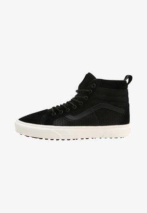 UA SK8-HI 46 MTE DX - Zapatillas altas - tact/black