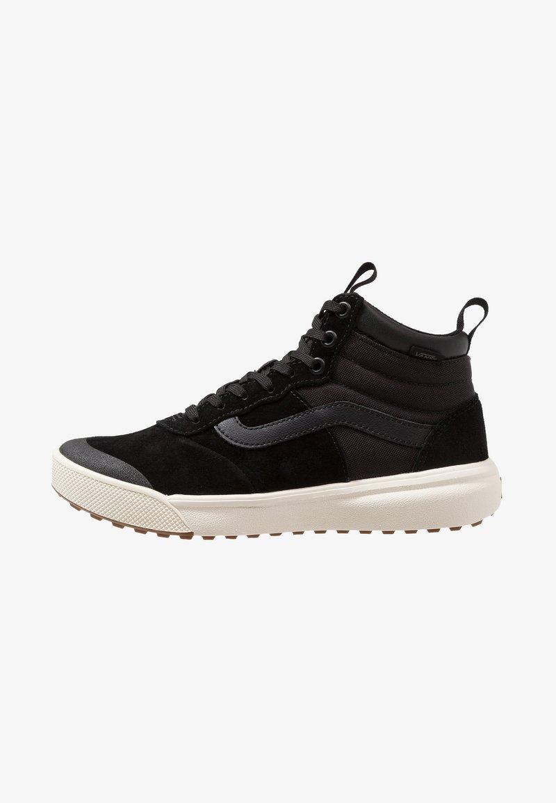 Vans - ULTRARANGE MTE - Sneakers hoog - black