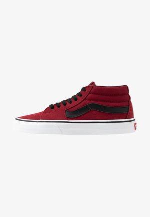 SK8 MID - Zapatillas altas - biking red/true white