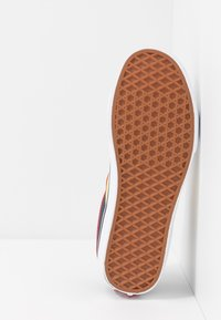 Vans - SK8 MID - Sneakers alte - black/true white - 4
