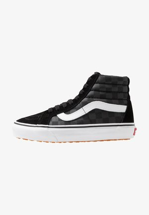 SK8 - High-top trainers - black