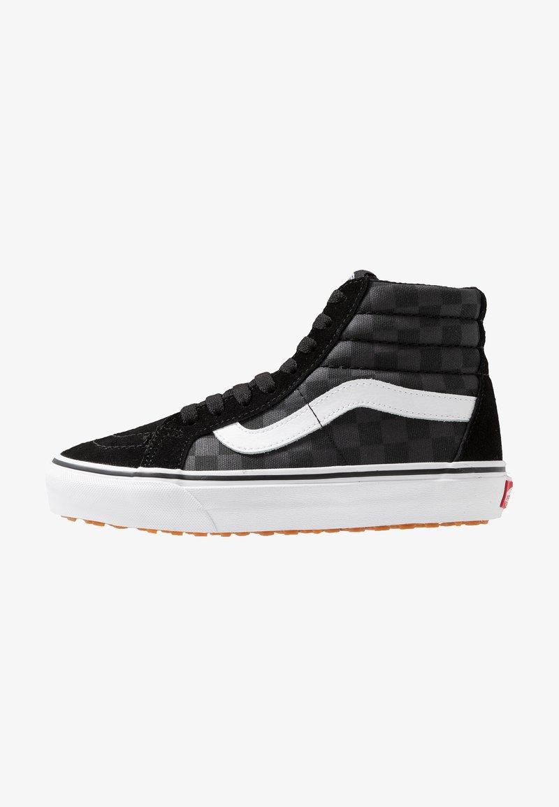 Vans - SK8 - Zapatillas altas - black
