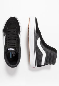 Vans - SK8 - Baskets montantes - black - 1