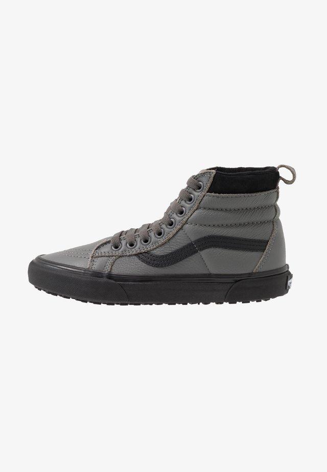 SK8 MTE - Höga sneakers - pewter