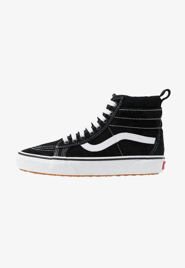 SK8 MTE - Sneakers hoog - black/true white