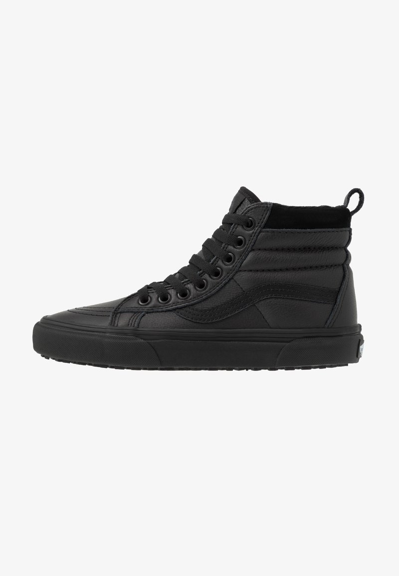 Vans - SK8 MTE - Baskets montantes - black