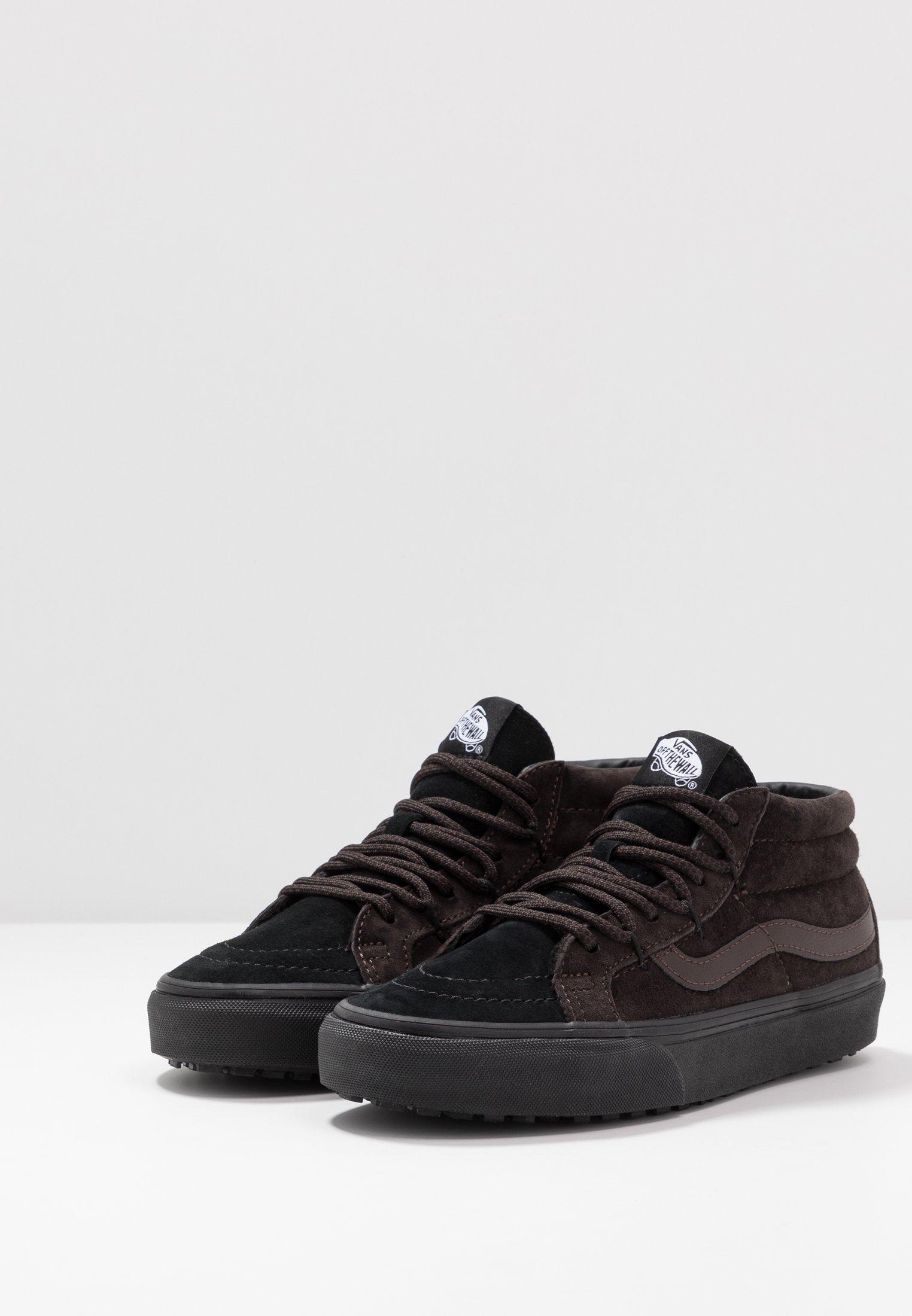 Torte black Alte Reissue Chocolate Mid Vans MteSneakers Ghillie Sk8 0k8wnPO