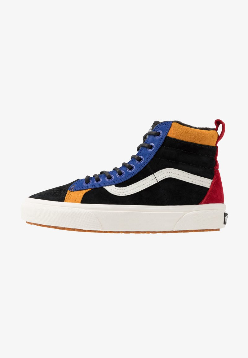 Vans - SK8 46 MTE DX - High-top trainers - black/surf the web