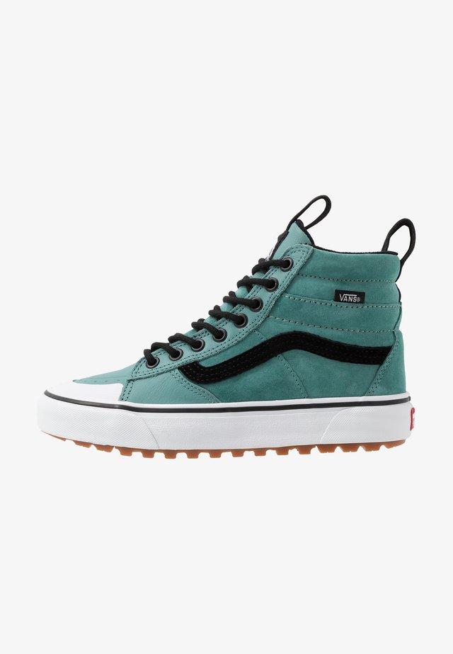 SK8 MTE 2.0 - Sneakers hoog - oil blue/true white